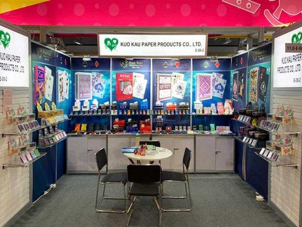 2020 01/29-02/02 Spielwarenmesse - International Toy Fair Nurnberg